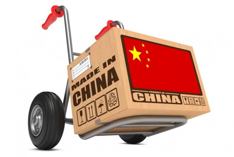 Товары из Китая оптом - как доставить покупки в Украину