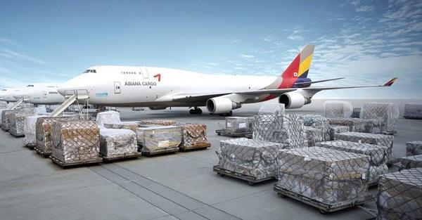 Таможенное оформление экспорта - Кий Авиа Карго