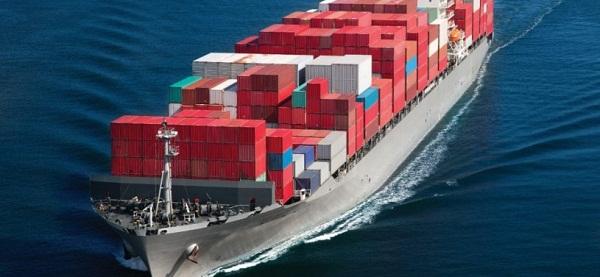 Морские контейнерные перевозки грузов. Основные преимущества