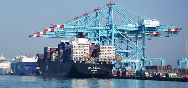 Карго из Турции в Украину морским транспортом – оптимальный вариант