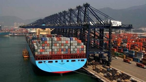 Морские перевозки из Китая. Доставка вантажів з Китаю - Кий Авиа Карго
