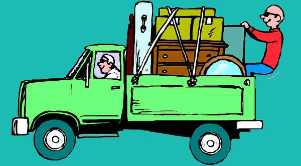 Мувинг – высокие технологии на рынке перевозки грузов