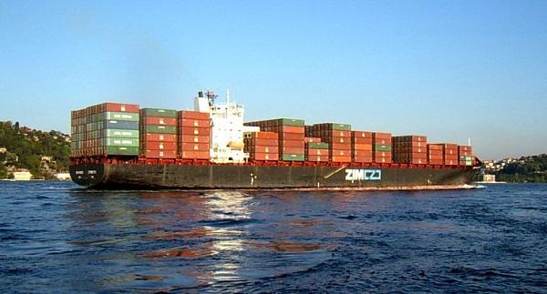 Морские грузовые перевозки для доставки нестандартных грузов
