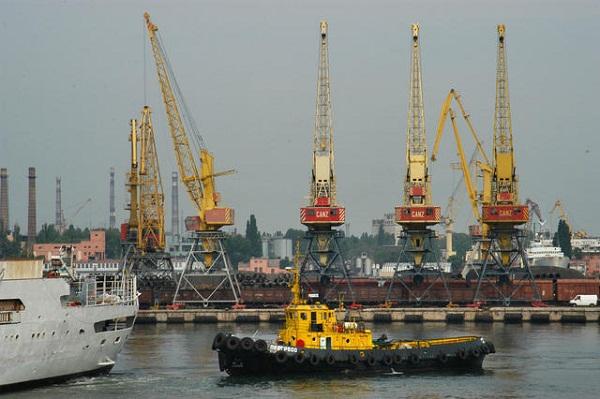Морські перевезення з Одеси