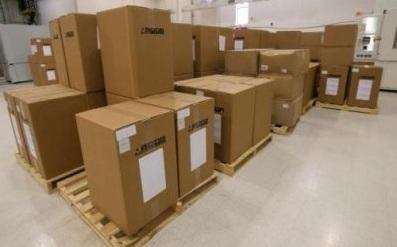 Как организовать переезд на ПМЖ в другую страну. Перевозим вещи