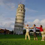Отправка вещей в Италию Відправка речей в Італію