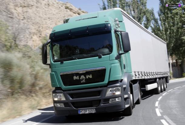 Перевезення особистих речей за кордон автомобільним транспортом - кий авіа карго
