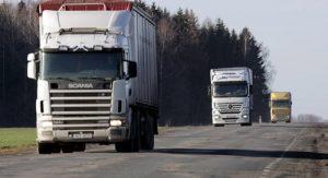 грузовые перевозки по Европе, вантажні перевезення по Європі