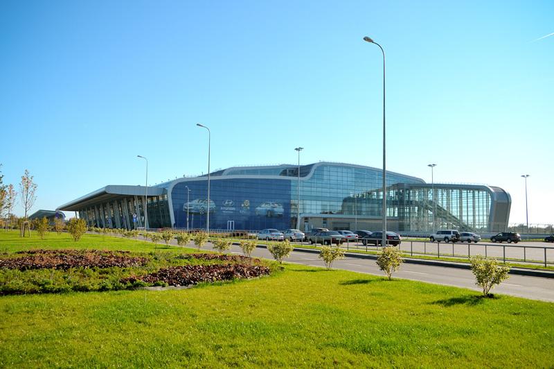 Пассажиропоток аэропорта «Львов» снизился на 21% - Кий Авиа Карго - грузовые перевозки из Львова