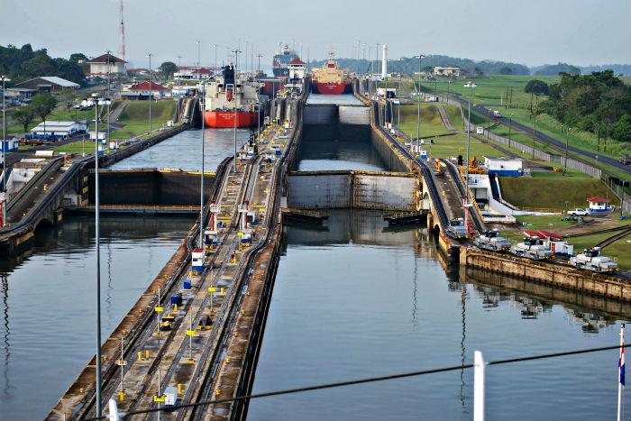 Никарагуанский канал начнут строить уже в декабре - кий авиа карго