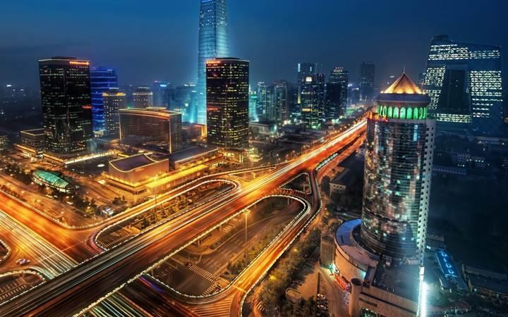 Международные грузовые перевозки из Пекина