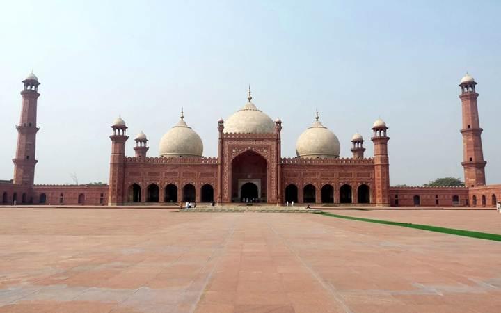 Международные перевозки из Пакистана