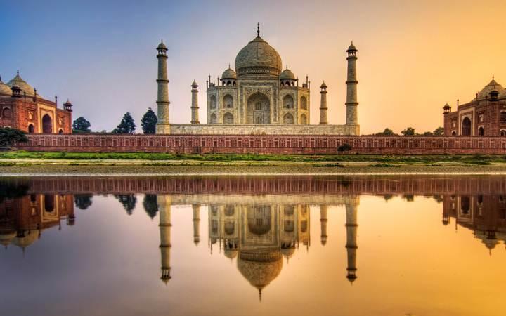 Международные перевозки из Индии