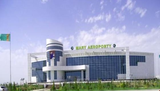 Грузоперевозки в Туркменистан