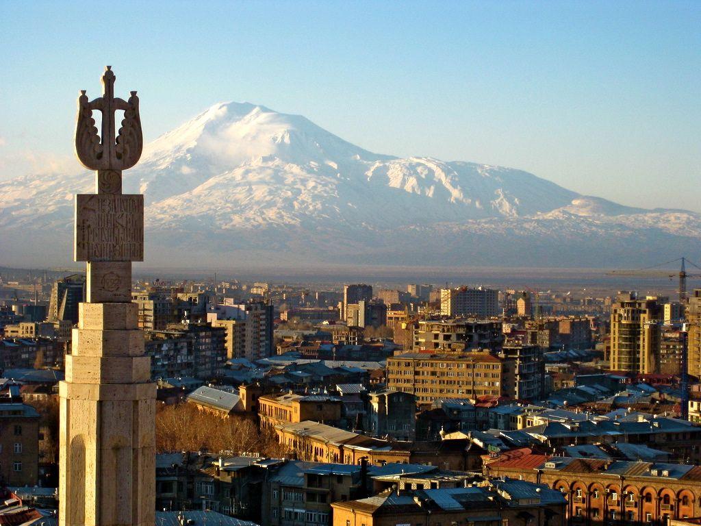 5 причин відвідати Єреван
