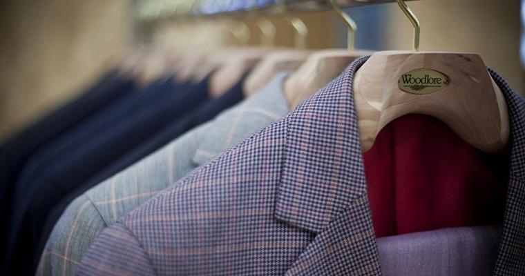 Перевозка одежды