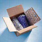 Защитная упаковка: виды и свойства