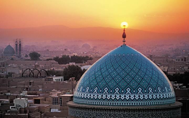 Грузоперевозки в Иран