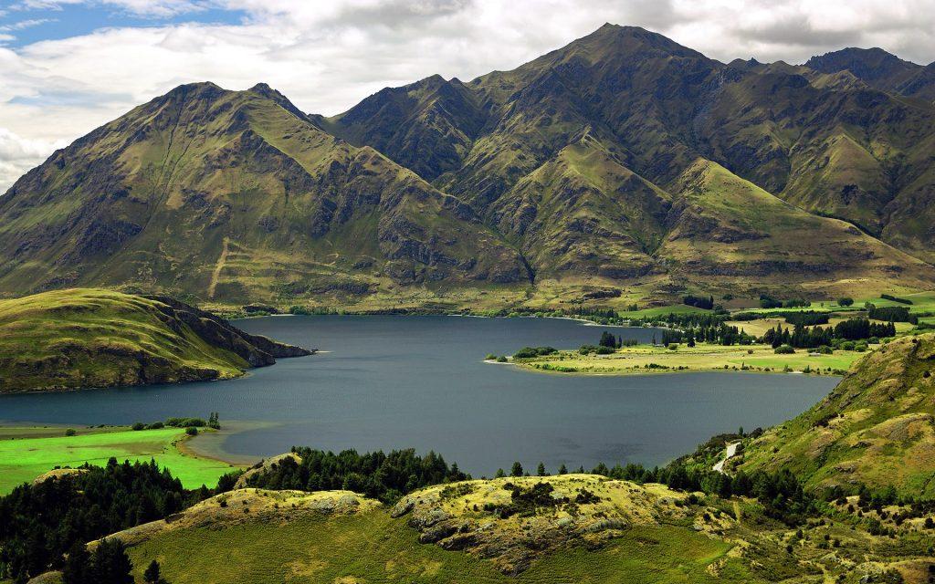 Грузоперевозки в Новую Зеландию