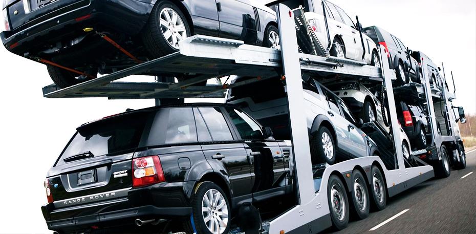 Международные перевозки легковых автомобилей