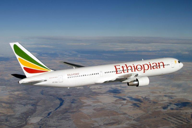 Грузоперевозки в Эфиопию