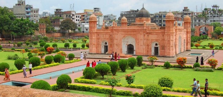 Грузоперевозки из Бангладеш