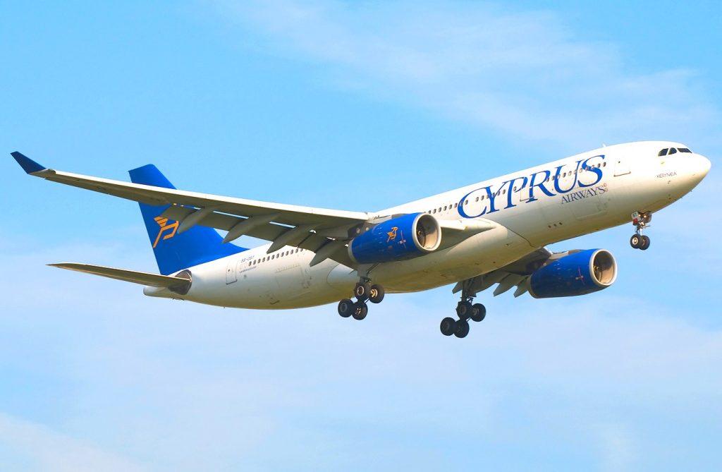 Грузоперевозки на Кипр
