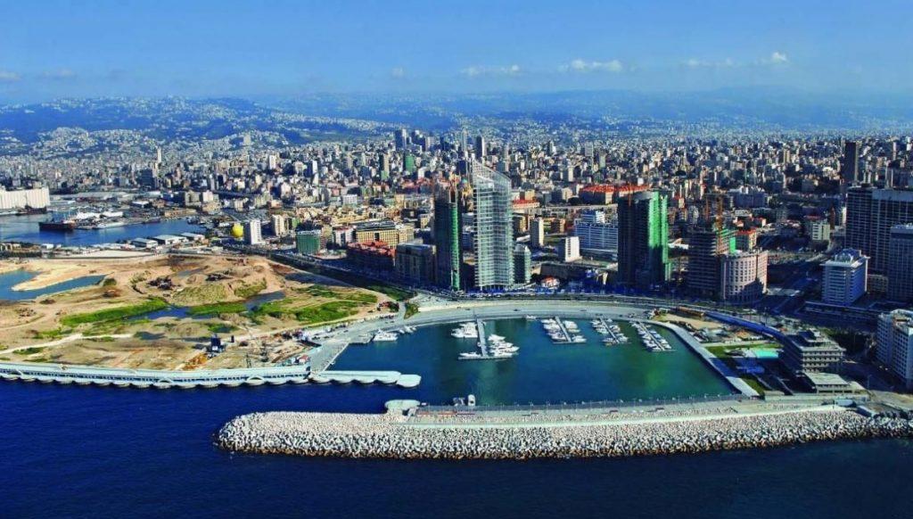 Грузоперевозки в Ливан
