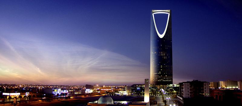 Грузоперевозки в Саудовскую Аравию