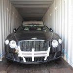 Международные перевозки автомобилей