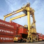 Hyundai Merchant Marine начинает железнодорожные контейнерные перевозки из Южной Кореи