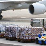 Предрождественская торговая лихорадка подстегнула тарифы на авиаперевозки грузов