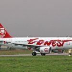 Ernest Airlines начнет авиаперевозки грузов из Италии в Украину в следующем году