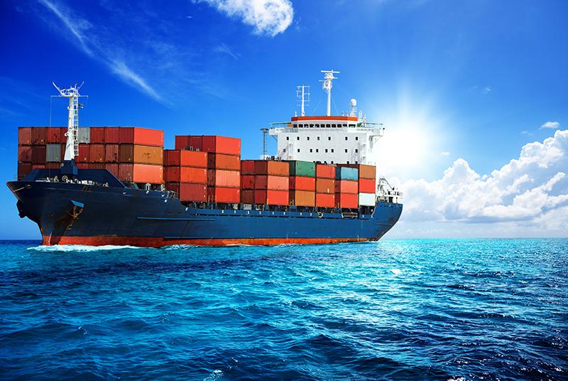 Доставка вантажів з Китаю до Одеси