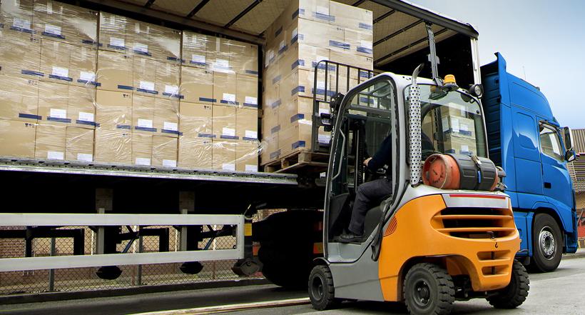 Доставка збірних вантажів з Китаю