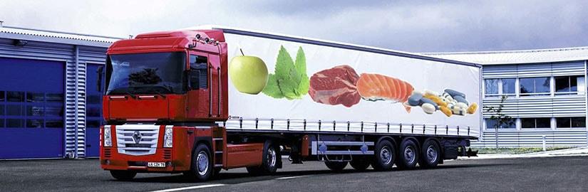 Таможенное оформление скоропортящихся грузов
