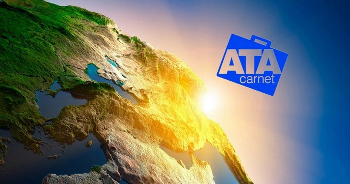 Отримання Карнет АТА в Торгово-промисловій палаті України