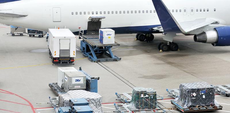 Перевозка выставочных грузов