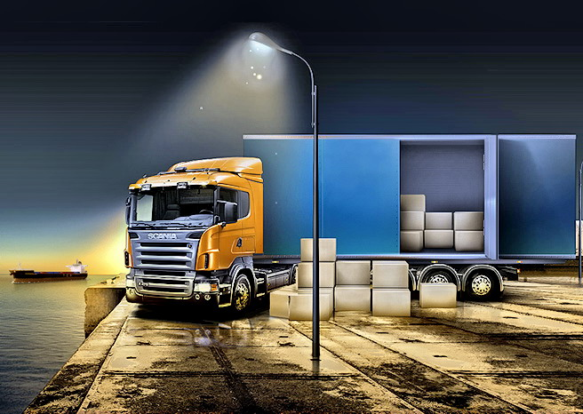 Випуск вантажу під митним контролем в Борисполі, Одесі