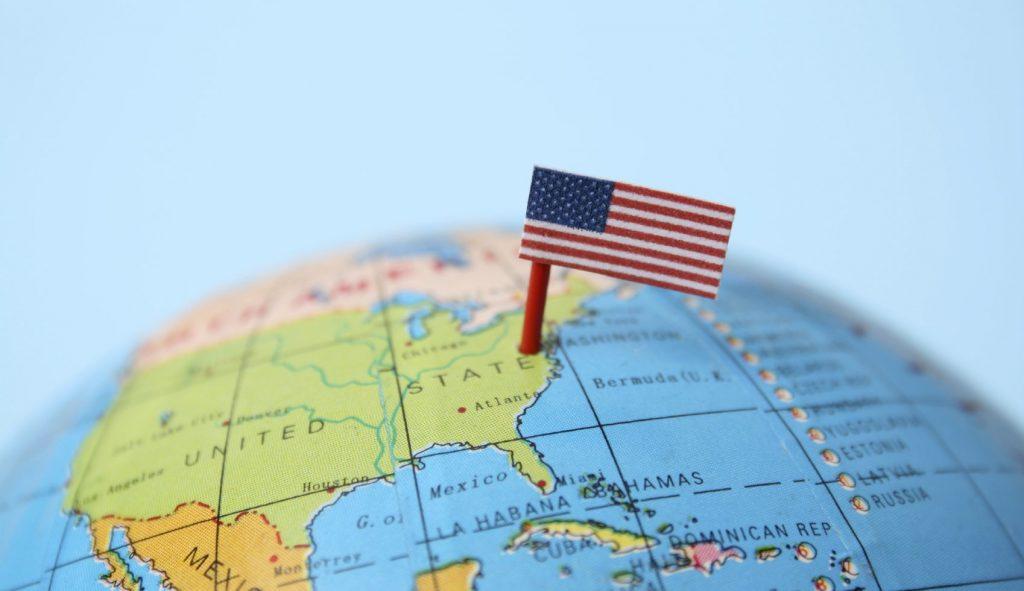 Перевезення особистих речей до США
