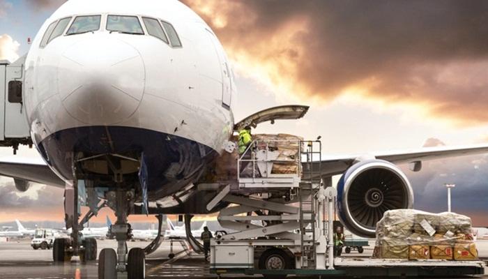 Міжнародні авіаперевезення вантажів Суми