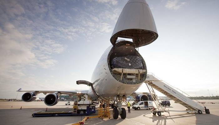 Міжнародні авіаперевезення вантажів Житомир