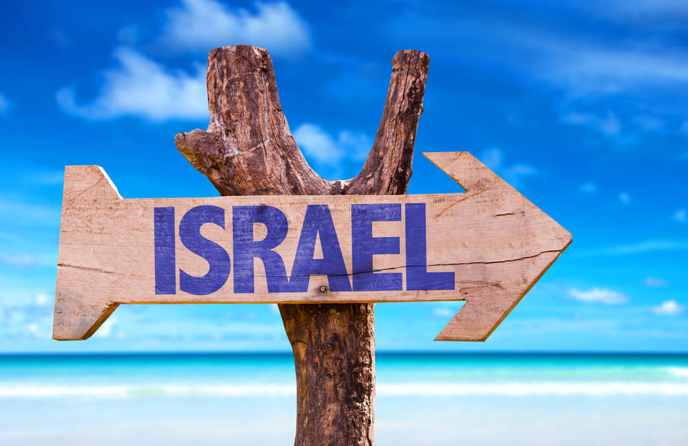 Transportation of personal effects to Israel