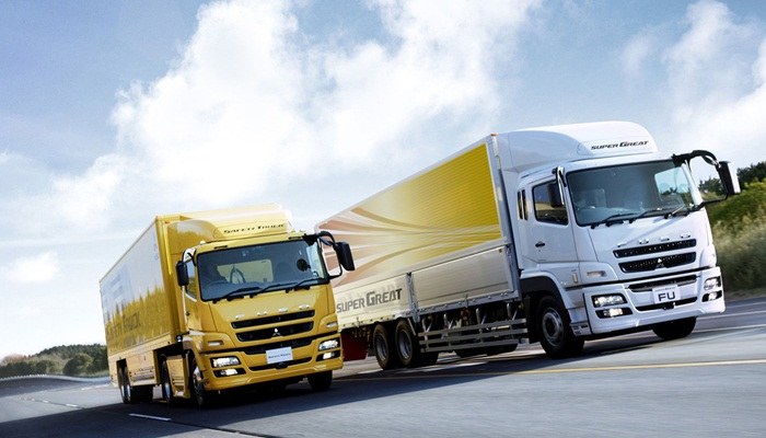 Міжнародні вантажоперевезення Вінниця