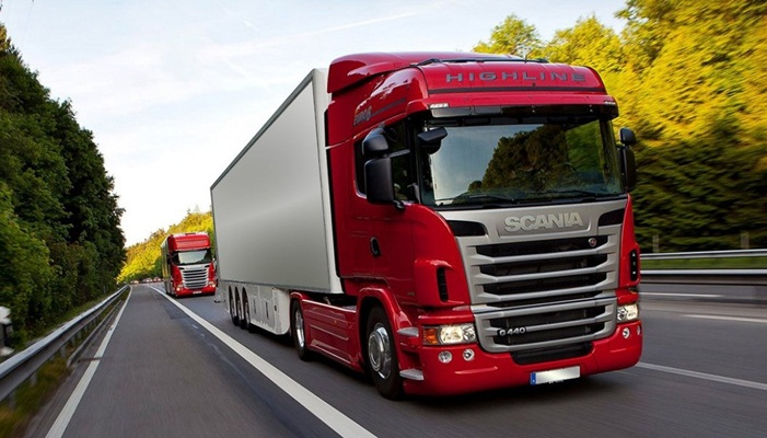 Міжнародні вантажоперевезення Ужгород