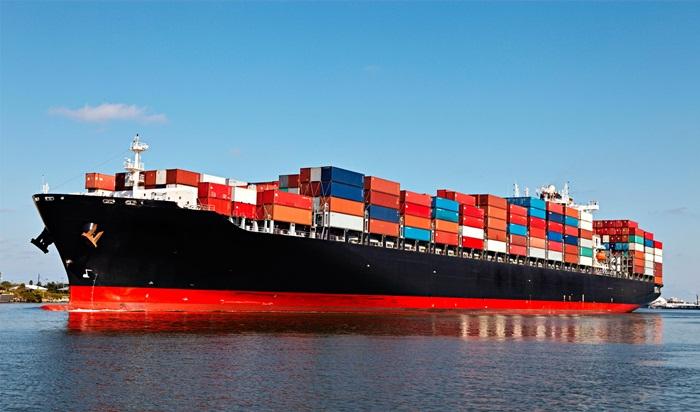 Морські контейнерні перевезення вантажів Івано-Франківськ