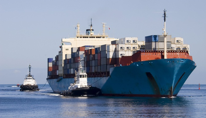 Морські контейнерні перевезення вантажів Чернігів