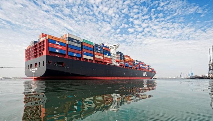 Морські контейнерні перевезення вантажів Рівне