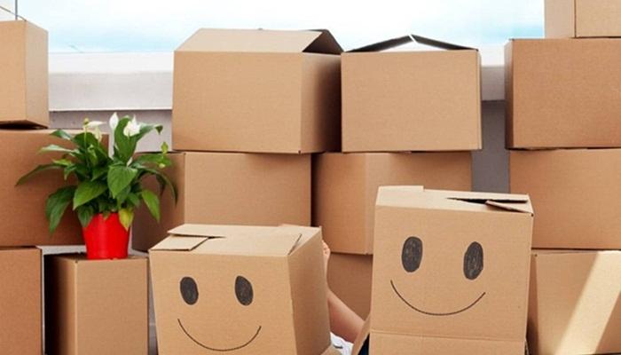 Международные перевозки личных вещей, переезды за границу Сумы