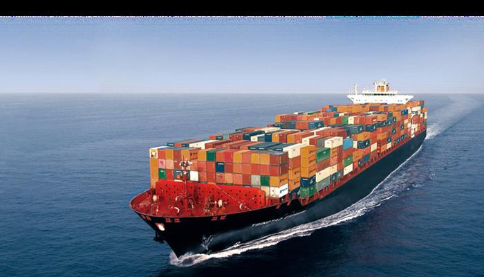 Морські контейнерні перевезення вантажів Суми